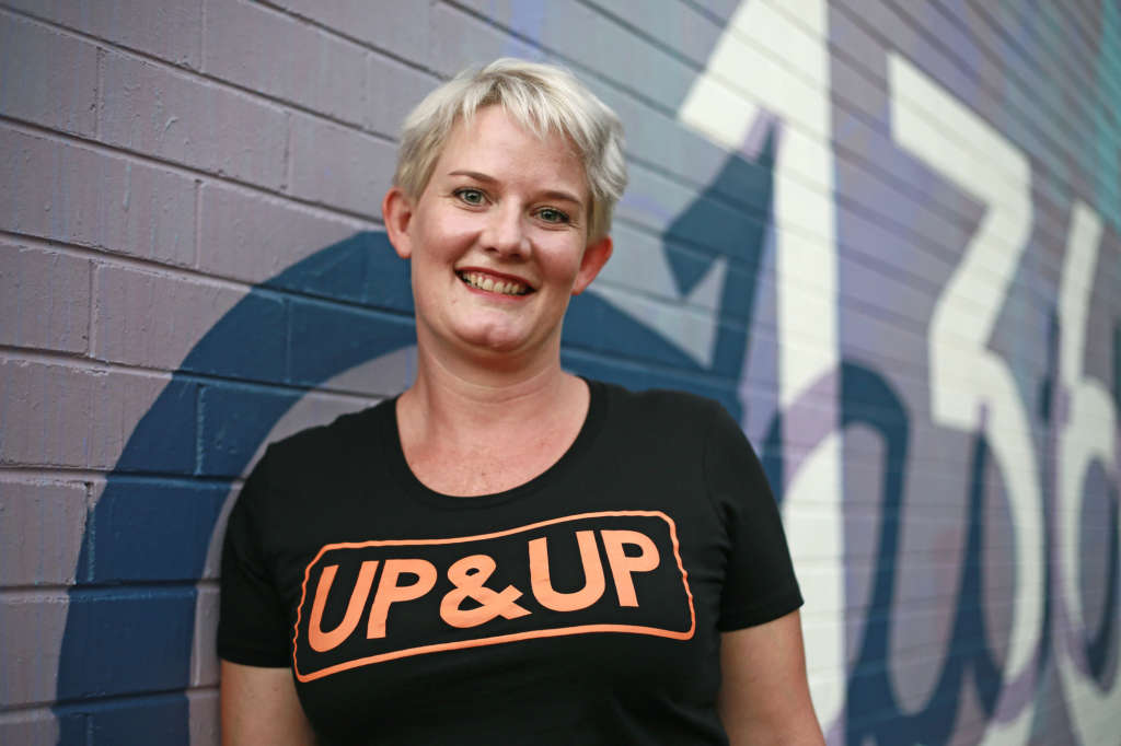 Up & up inspirations, Newcastle nsw, graffiti artist, hip hop programs, mural artist, street art, Youth & community